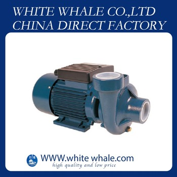 220v 50hz 750w 6.5m3/h 1DK-30 high flow rate Centrifugal Water pump 1.5hp 2hp