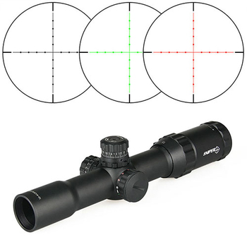 1.5-4*28 Tactical Rifle Scope For Hunting CL1-0165